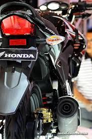 Honda Is The best Motor Cycle